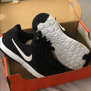 Brand New Nike Flex Tennis Shoes
